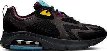 Nike Air Max 200 sneakers Heren Zwart