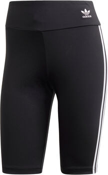 adidas Short legging Dames Zwart