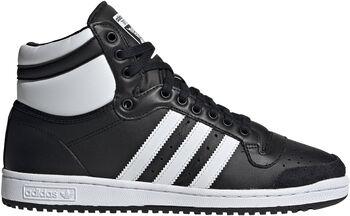 adidas Top Ten sneakers Heren Zwart