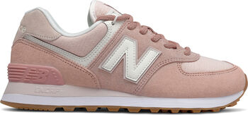 New Balance 574 V2 sneakers Dames Rood