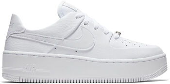 Nike Air Force 1 Sage Low sneakers Dames Wit