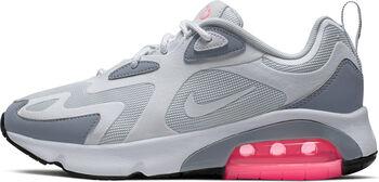 Nike Air Max 200 sneakers Dames Grijs