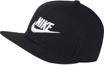 Nike Futura Pro pet Zwart