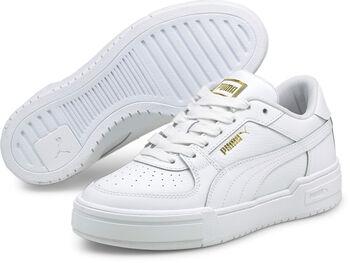 Puma California Pro Classic kids sneakers Jongens Wit