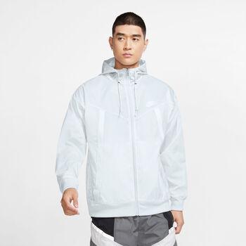 Nike Sportswear Windrunner jack Heren Grijs