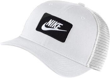 Nike Sportswear Classic99 cap Wit