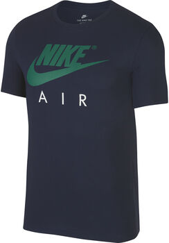 Nike NSW Air 3 t-shirt Heren Blauw