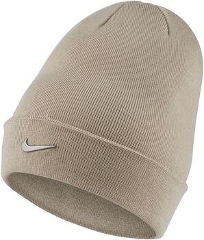 Nike Sportswear beanie Bruin