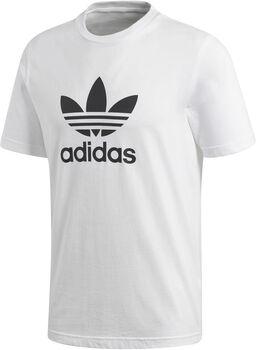 ADIDAS Trefoil t-shirt Heren Wit