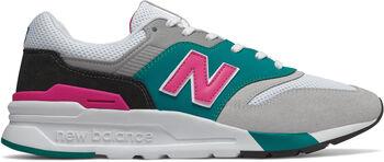 New Balance cm997H sneakers Heren Grijs