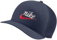 Trucker hoed