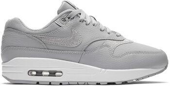Nike Air Max 1  Dames Grijs