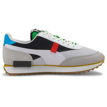 Puma Future Rider Unity sneakers Heren Wit