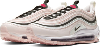Nike Air Max 97 sneakers Dames Rood