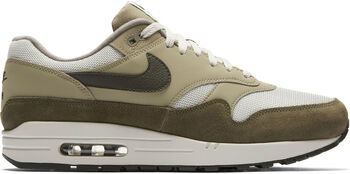 Nike Air Max 1 sneakers Heren Groen