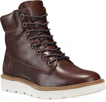 Timberland 6inch Kenniston Lace Up Dames Bruin