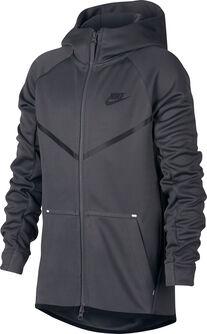 Sportswear Tech kids hoodie