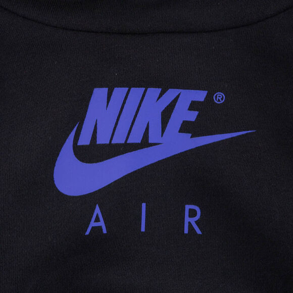 Air hoodie en broek kids set