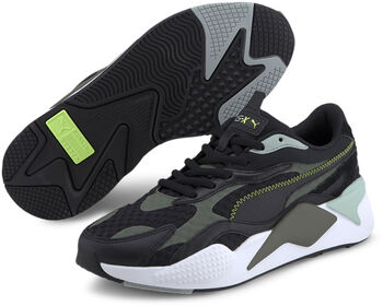 Puma RS-X3 WTR sneakers Heren Zwart
