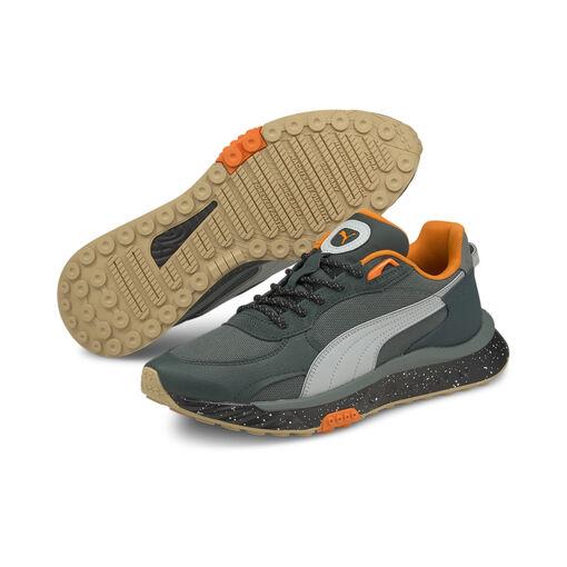 Wild Rider WTR sneakers
