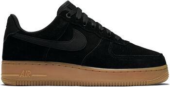 Nike Air Force 1 '07 SE sneakers Dames Zwart