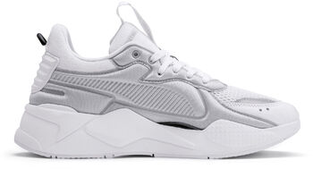 Puma RS-X Softcase sneakers Heren Wit