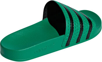 adidas Adilette slippers Heren Groen