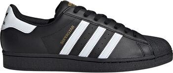 adidas Superstar sneakers Heren Zwart