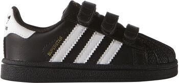 adidas Superstar Foundation sneakers Jongens Zwart