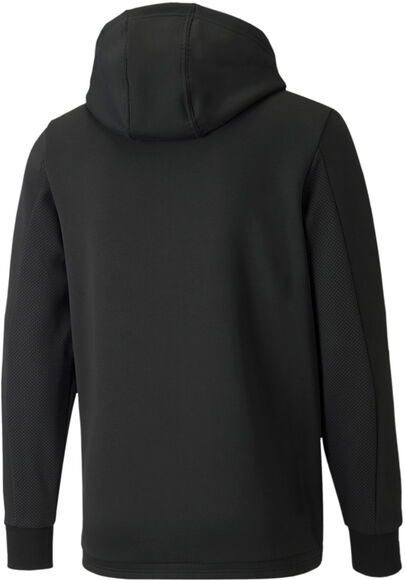 Mapf1 Hooded Sweat vest