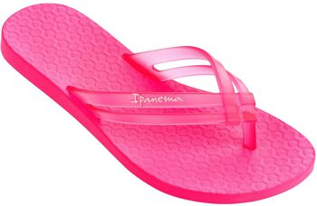 Ipanema Mais Tiras jr slippers Roze