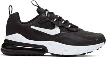 Nike Air Max 270 React sneakers Jongens Zwart
