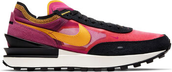 Nike Waffle One sneakers Dames Rood