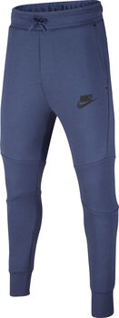 Nike Sports Wear Tech Fleece sweatpant Jongens Roze