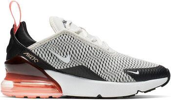 Nike Air Max 270 sneakers Jongens Zwart