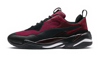Puma Thunder Spectra sneakers Heren Rood