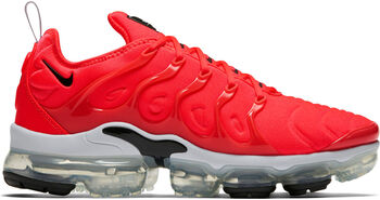 Nike Air Vapormax Plus sneakers Heren Rood