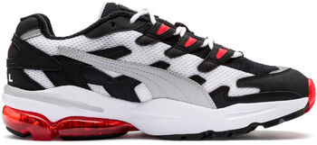 Puma Cell Alien sneakers Heren Zwart
