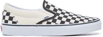Vans Classic Slip-On sneakers Zwart