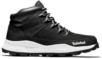Timberland Brooklyn Euro Sprint laarzen Heren Zwart