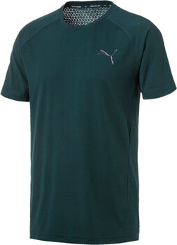 Puma Evostripe Move shirt Heren Groen