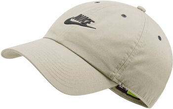 Nike Sportswear H86 Futura cap Grijs