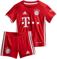 FC Bayern München kids thuisshirt