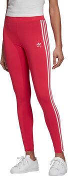 adidas 3-Stripes legging Dames Roze