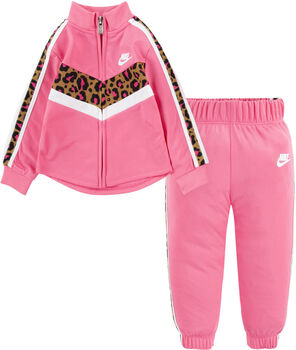 Nike Chevron Tricot kids set Meisjes Multicolor