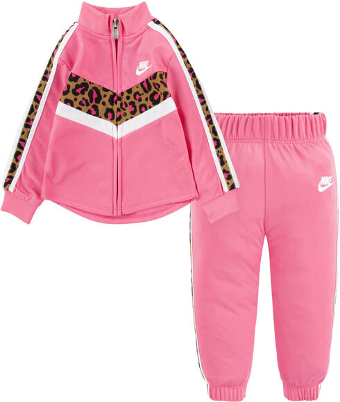 Chevron Tricot kids set