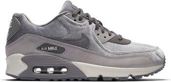 Nike Air Max 90 LX Dames Zwart