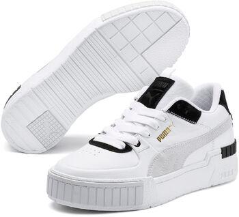 Puma Cali Sport sneakers Dames Wit