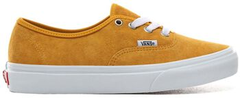 Vans Authentic sneakers Dames Geel