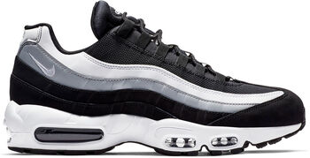 Nike Air Max 95 Essential Heren Zwart